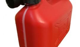Fuel Transmission Bin 5/10/20Lt