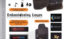 Fixing Systems Promotional Logos