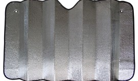 Sun Protection Folding FORCE BUBBLE