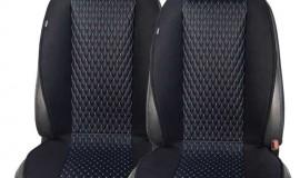 Πλατοκάθισμα Δερματίνη PRIZMA VIP